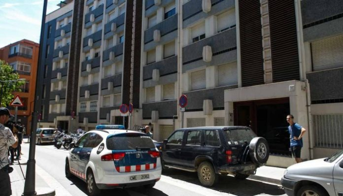 Crimen Mataró: la prioridad es encontrar al hermano de la fallecida