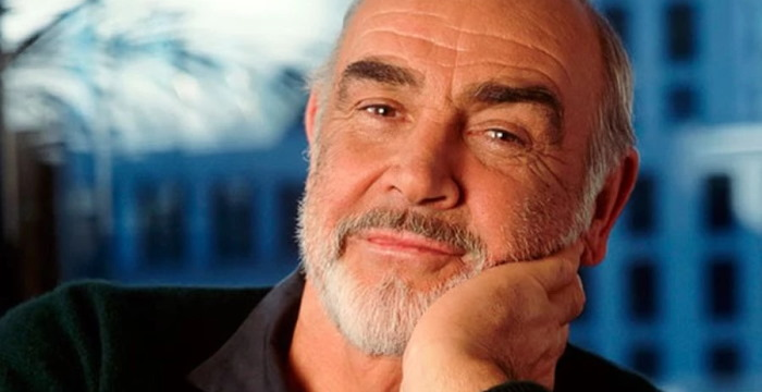 Connery, siempre Connery